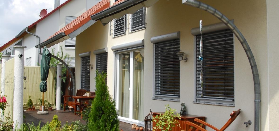 Hausbau Stuttgart - Referenz